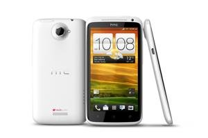 Handphone HTC One X