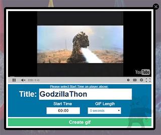 Cara Convert Video Youtube ke Gif Dengan Cepat