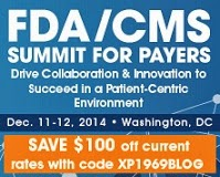 FDA CMS Summit