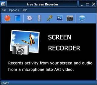 Cara Merekam layar Komputer Menjadi Video