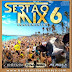 CD SertãoMix Vol. 06