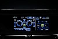 Sistemul de control al climatizării Lexus
