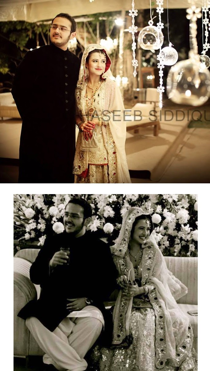 Azaan Sami Khan Weddin...