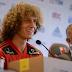 A essência do Flamengo na apresentação do David Luiz