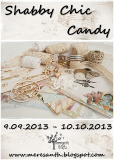 Shabby Chic Candy