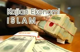 Makalah ekonomi islam