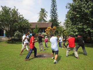 Game Untuk Pelatihan Manajemen