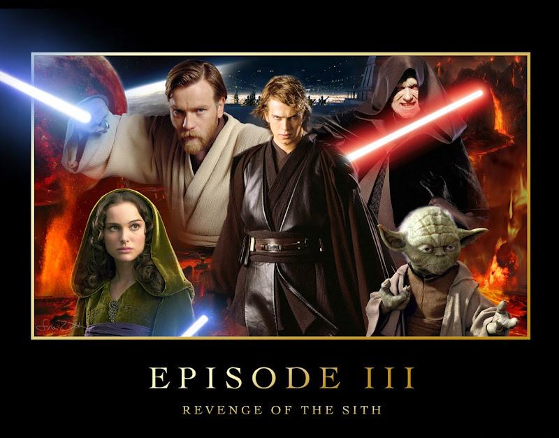 Star Wars Episode III : Revenge of the Sith (2005) mtvretro.blogspot.com