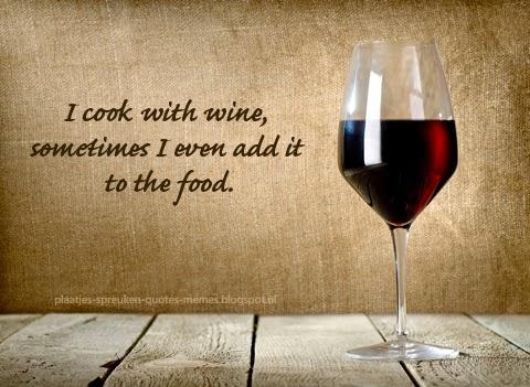 Grappige Citaten Over Eten : Plaatjes met grappige quotes en afbeeldingen met mooie spreuken om