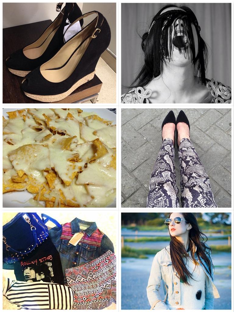 recap of the week, instagram