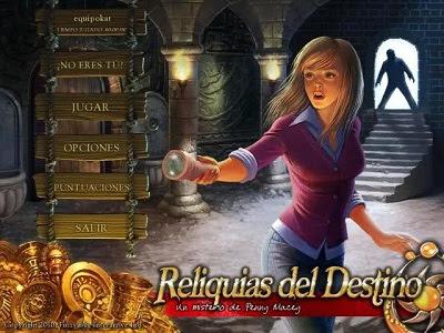 juegos de encontrar objetos ocultos en español gratis