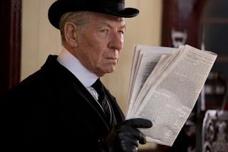 Mr. Holmes [2015]