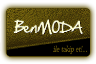 JojikModa BenModada!