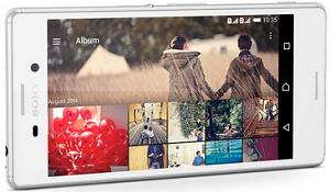 Harga dan spesifikasi Sony Xperia M4 Aqua Dual terbaru