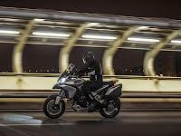 2013 Ducati Multistrada 1200 Gambar Motor 3