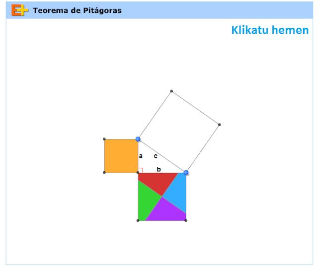 http://www.educaplus.org/play-177-Teorema-de-Pitágoras.html