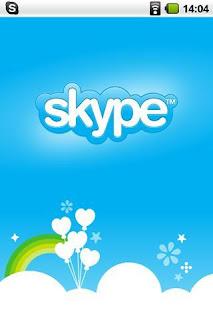 داونلاود سكاي بي 2012 للجوال Download Skype 3.0 for mobile