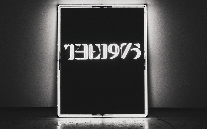 the 1975 - 1975 album cover