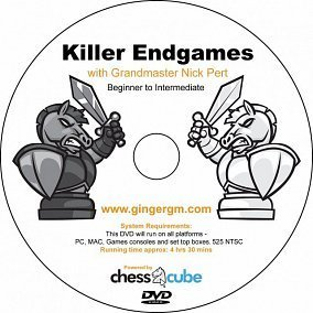 Killer Endgames Vol I