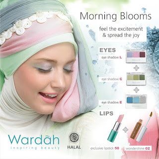Trend Kosmetik Wardah 2016 Make Up Halal Riasan Natural Cosmetics