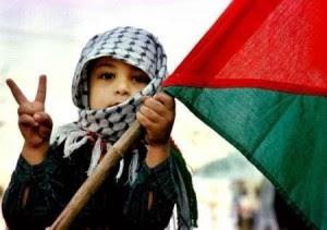 Palestina Akan Kekal Hingga Akhir Zaman