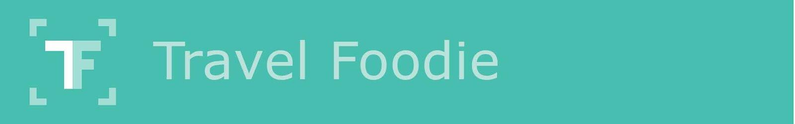 Travel Foodie