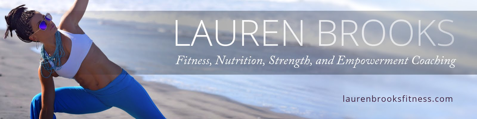Lauren Brooks Fitness