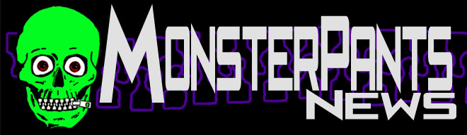 MonsterPants Updates