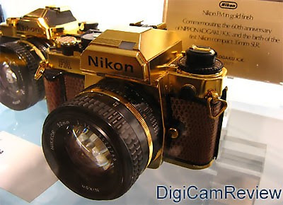 Creative Golden Gadgets and Cool Gold Gadget Designs (15) 11
