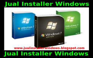 ADS | Installer Windows