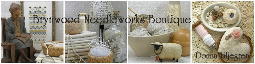 Brynwood Needleworks Boutique