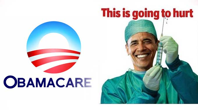 20 Ways ObamaCare Will Take Away Our Freedoms