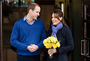 Britain, UK, United Kingdom, London, Putera William, Kate Middleton, anak, kelahiran, diraja, Tarikh, kelahiran, anak, William, dan Kate, didedahkan