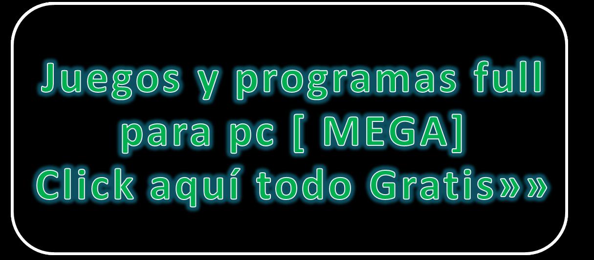 Programas Gratis ( Cortesia De la web )