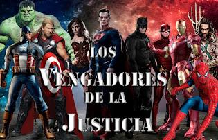 Los Vengadores de la Justicia