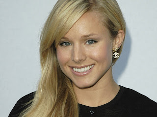 Kristen Bell Wiki and Pics