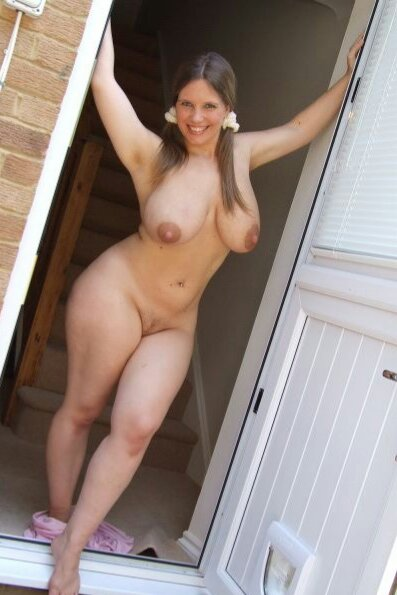 Milf pawgs collection breasts are