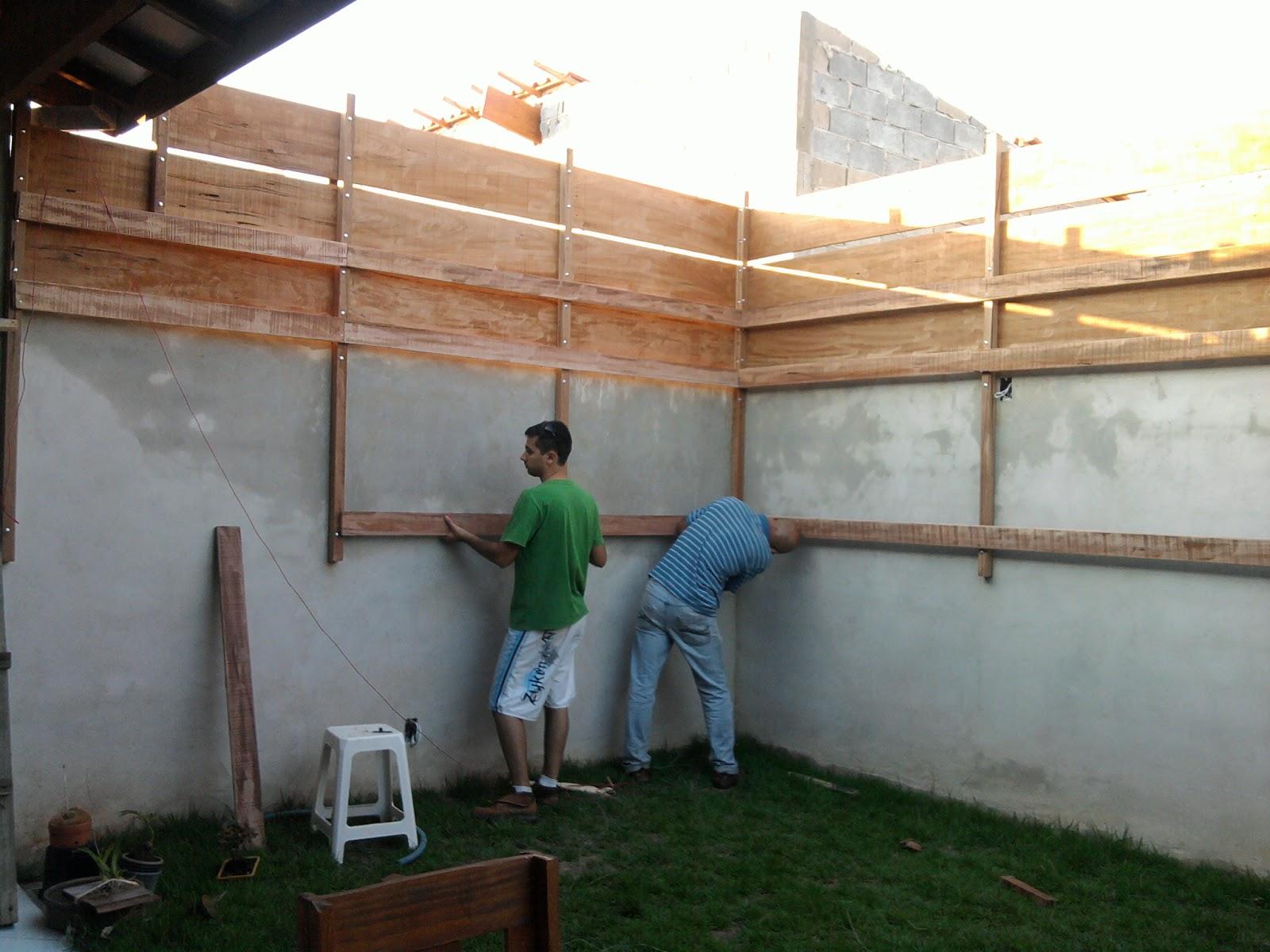 Jardim Vertical!! Solução criativa para pequenos espaços. #986933 1600x1200 Banheiro Com Jardim Vertical