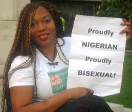 yemisi ilesanmi nigerian atheist