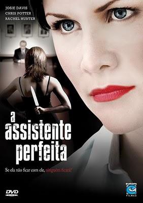 Download A Assistente Perfeita Dual Áudio DVDRip XviD