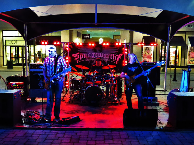 Spungewurthy at The Greene Beavercreek, Ohio