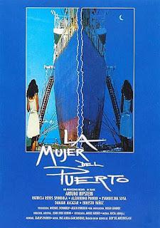 Ver online:La mujer del puerto (1990)