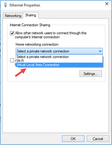 how to make your laptop a wifi hotspot windows 8