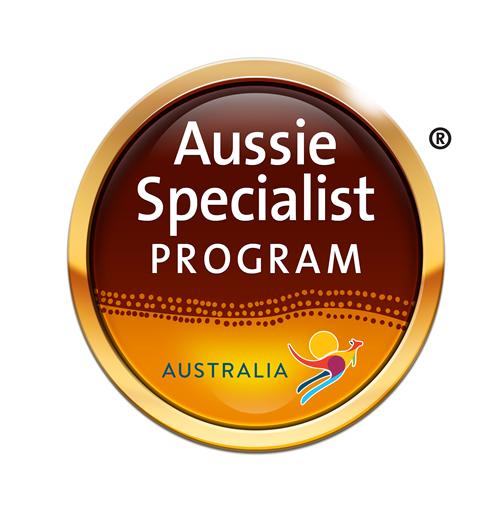 Especialista en Australia