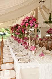 Beautiful Wedding Flower Centerpieces  Ideas