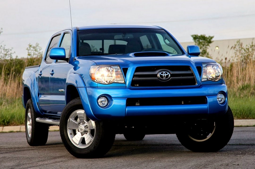 Toyota Tacoma Double Cab >> toyota Tacoma 2015 Price in australia | car prices in australia