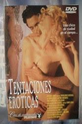 Tentaciones eroticas