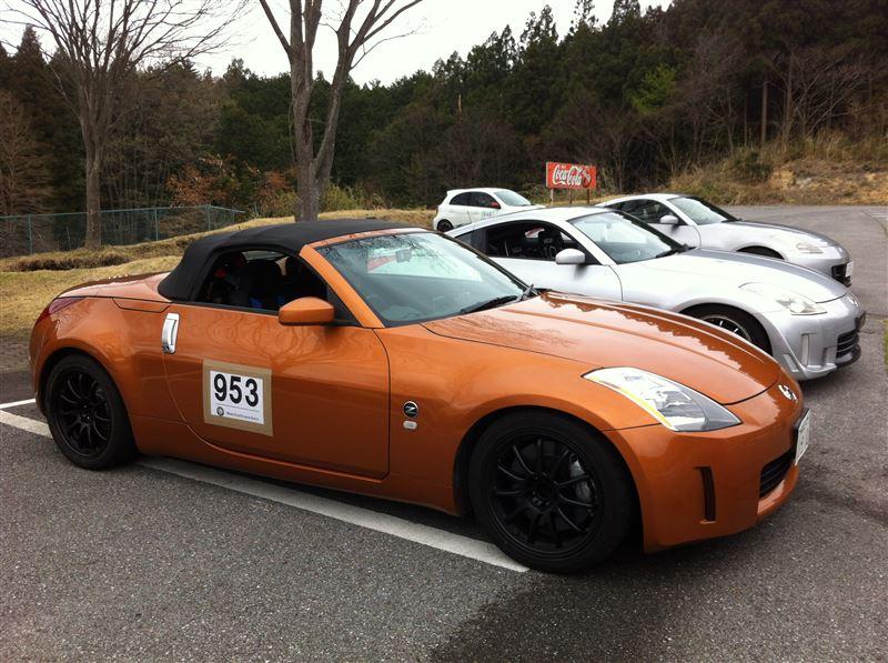 Nissan 350Z Roadster, ciekawe auta, JDM