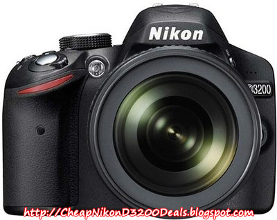 Best price nikon d3200 deals