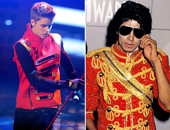 KING of Pop IS BACK Michael Jackson Justin Bieber